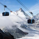 Bergstation_kleines Matterhorn